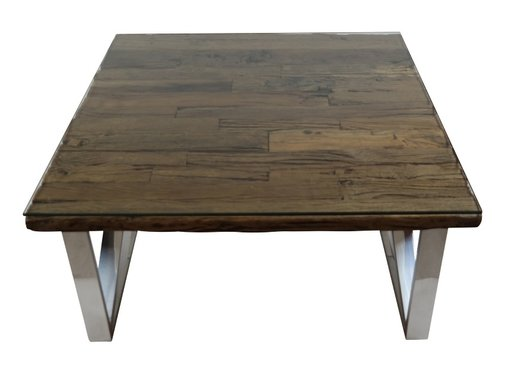 Sleeper Wood Salontafel - Wood