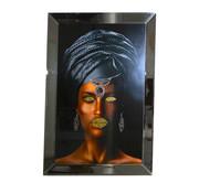 Erik Kuster Style Egyptian Woman