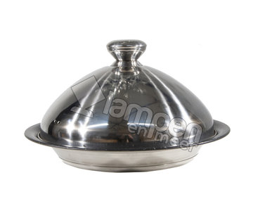 Tajine Stainless steel