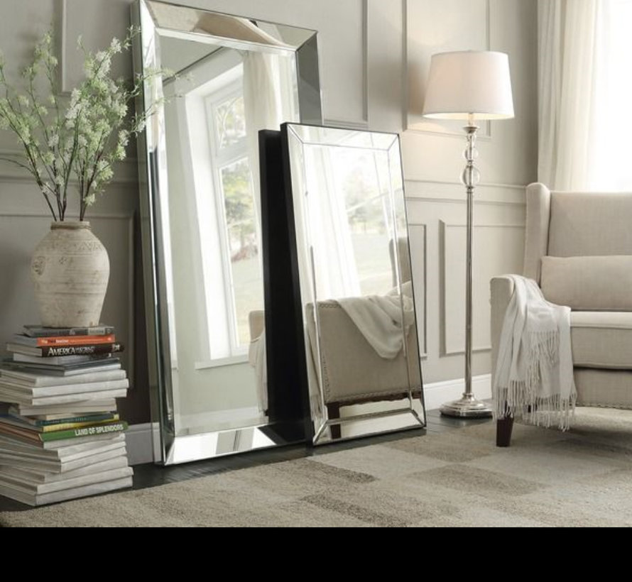 Eric Kuster Style Spiegel 4 Kleuren