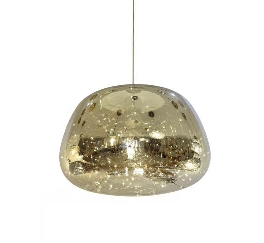 Hanglamp - Glas