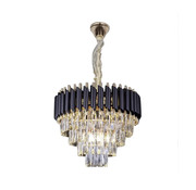 Erik Kuster Style Pearl Hanglamp - Goud