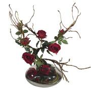 L&M Bloemen - Red Roses
