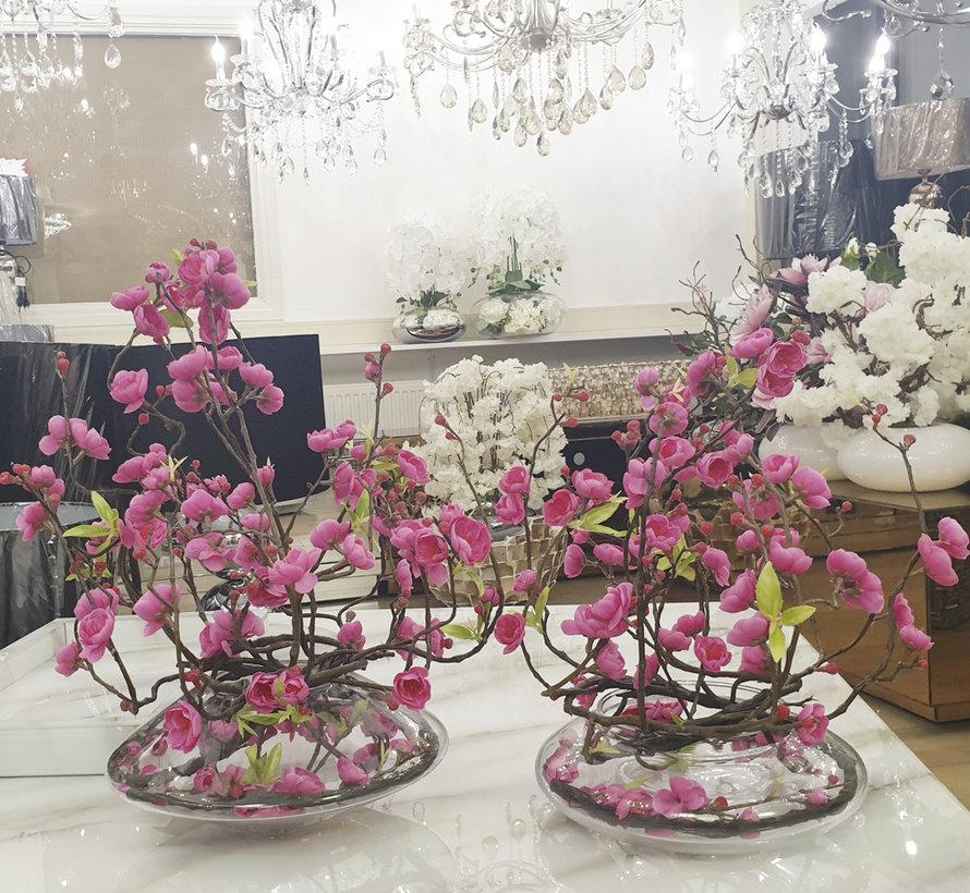 Bloemen - Bashful Peony's Pink