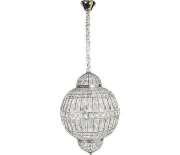 L&M Shiny Diamond (2 maten) - Zilver