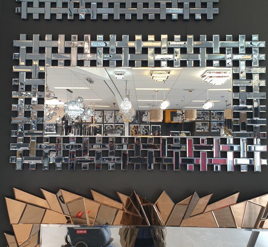 Spiegel - Flannel (122x80 cm)
