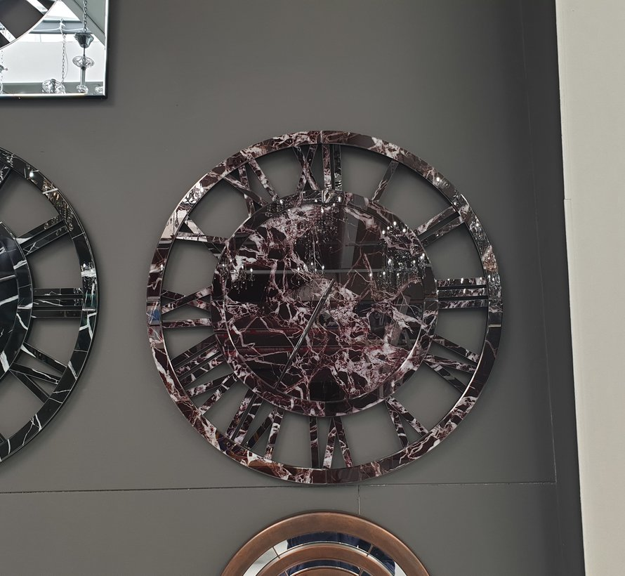 XXL Klok - Dark Bronze