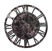 Erik Kuster Style XXL Klok - Dark Bronze
