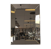 Erik Kuster Style Spiegel (in 4 kleuren 60x80 cm)