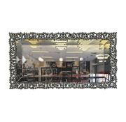 Erik Kuster Style Spiegel - Diamonds (148x78 cm)