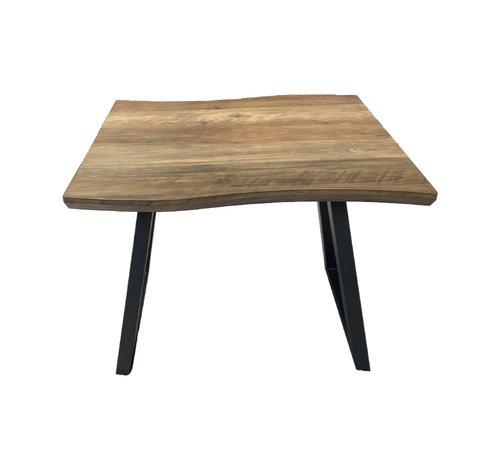 L&M Bijzettafel - Speedy (Dark Wood)