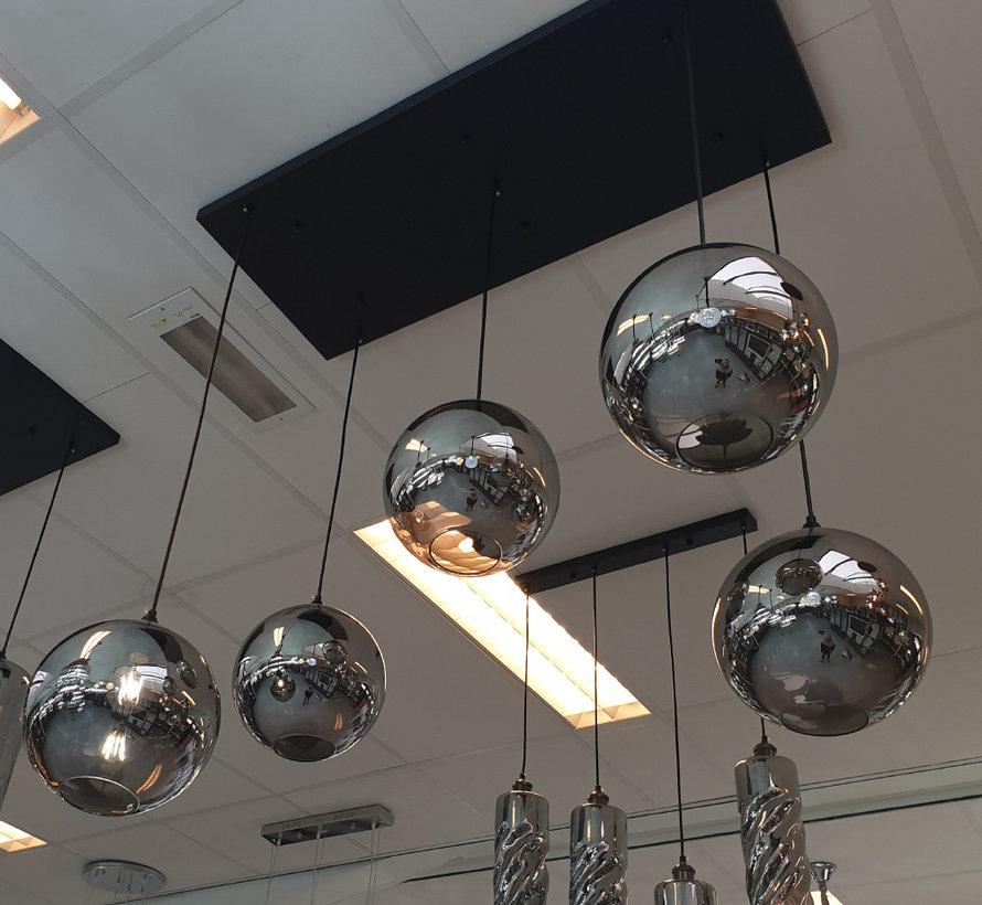 Hanglamp - Succes (Smoking Glass)