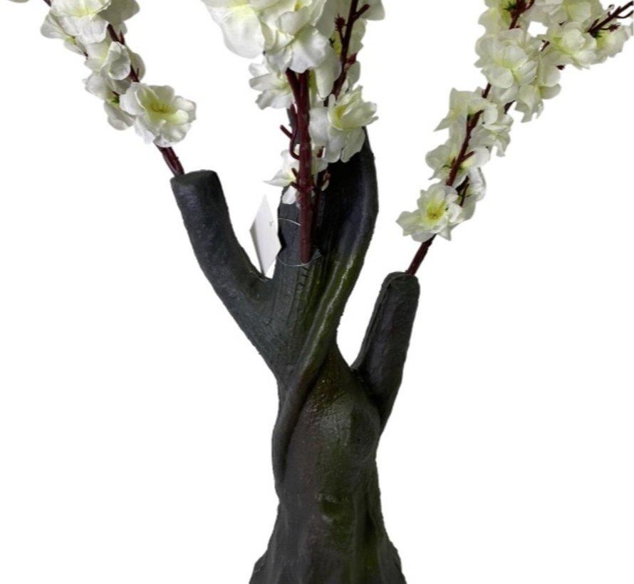 Bloemstuk - White Blossom