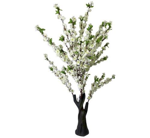 L&M Bloemstuk - White Blossom
