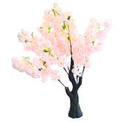 L&M Bloemstuk - Ornate Blossom (Pink)