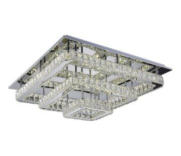Erik Kuster Style Plafondlamp - Edison (60x60 cm)