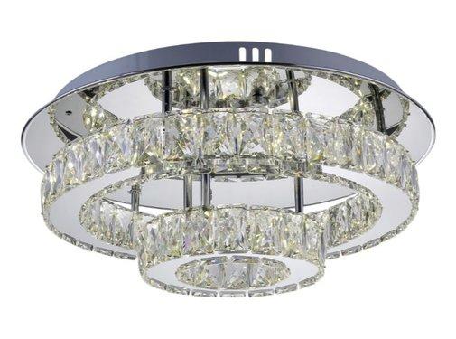 Erik Kuster Style Plafondlamp - Azula (45 cm Ø)