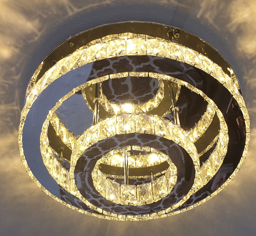 Plafondlamp - Azula (45 cm Ø)