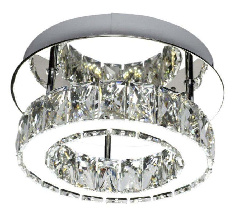 Plafondlamp - Azula (27 cm Ø)