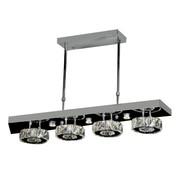 Erik Kuster Style Hanglamp - Nala (100x30 cm)