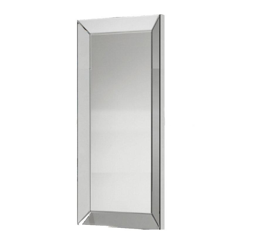 Spiegel Zilver 100 x 200 cm