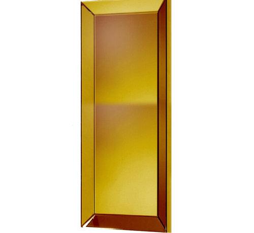 Lampenenmeer Spiegel Goud 100 x 200 cm