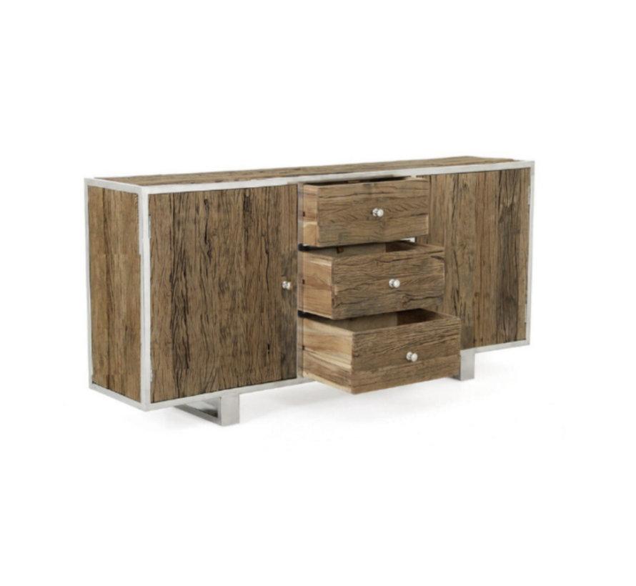 Dressoir - Maya (Sleeper Wood)