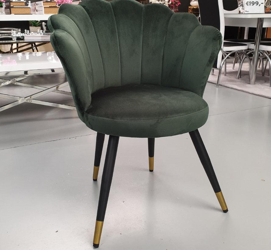 Stoel - Royal Shell (Green)