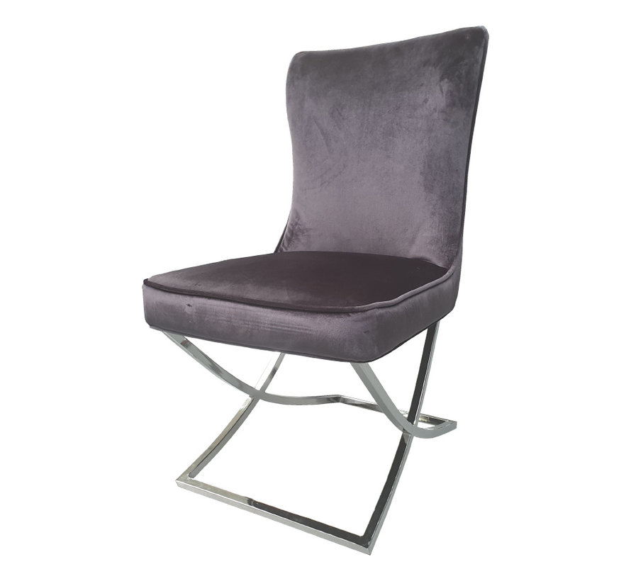 Stoel Style - Charcoal Grey