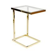 L&M Gold Bijzettafel - Calfres