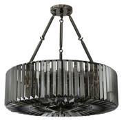 Erik Kuster Style Hanglamp - Alma (Antraciet)