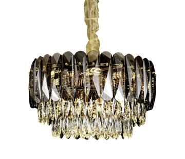 Erik Kuster Style Hanglamp - Emilio Ø 60 cm (Dark Brown)