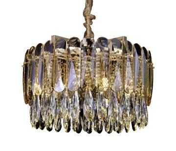 Erik Kuster Style Hanglamp - Emilia Ø 50 cm (Goud)