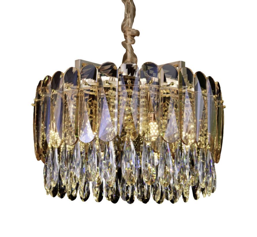 Hanglamp - Emilia Ø 50 cm (Goud)