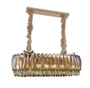 Erik Kuster Style Hanglamp - Emilia  (100 cm)(Goud)