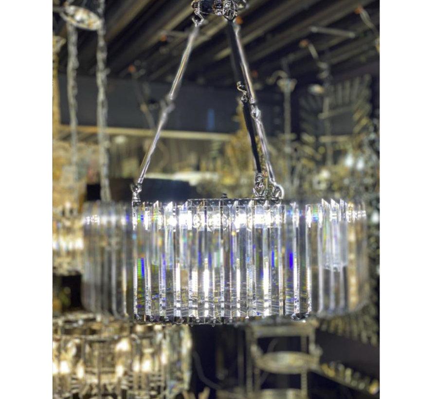 Hanglamp - Alma (Clear Glass)