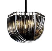 Erik Kuster Style Hanglamp - Milano (Antraciet)(2 Maten)