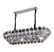 Erik Kuster Style Hanglamp - Chromium (90 cm)