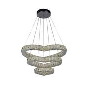 Erik Kuster Style Hanglamp - Hearts (50 cm Ø)