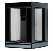 Erik Kuster Style Waxinelichthouder Glas Eric Kuster Style 4 Kleuren - Antraciet