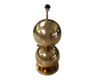 Erik Kuster Style Bollamp Neva - Goud