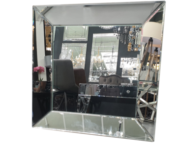 Eric Kuster Style Eric Kuster Style Spiegel -  50 x 50 cm