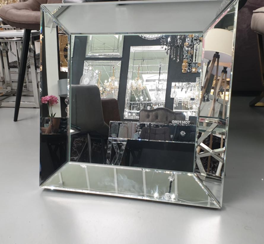 Eric Kuster Style Spiegel -  50 x 50 cm