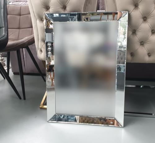 L&M Eric Kuster Style Spiegel -  70 x 50 cm