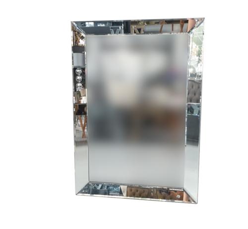 Eric Kuster Style Spiegel -  70 x 50 cm