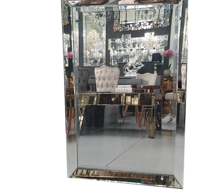 Eric Kuster Style Spiegel -  60 x 80 cm