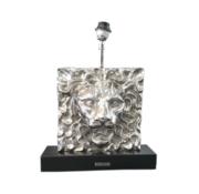 L&M Tafellamp Leeuw