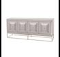 Dressoir New York - Antraciet of Sepia - 180 x 78 x 42 cm