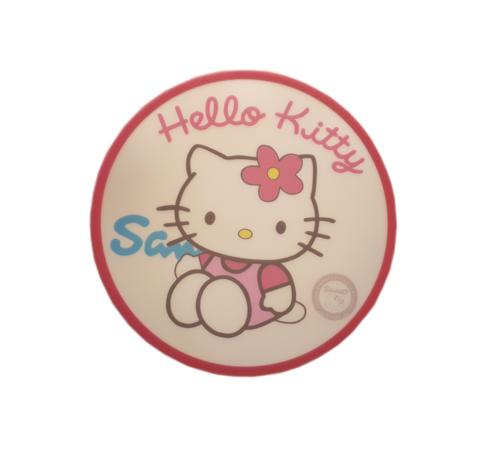 L&M Hello Kitty - Ventilator Plafonniere - Ledlamp