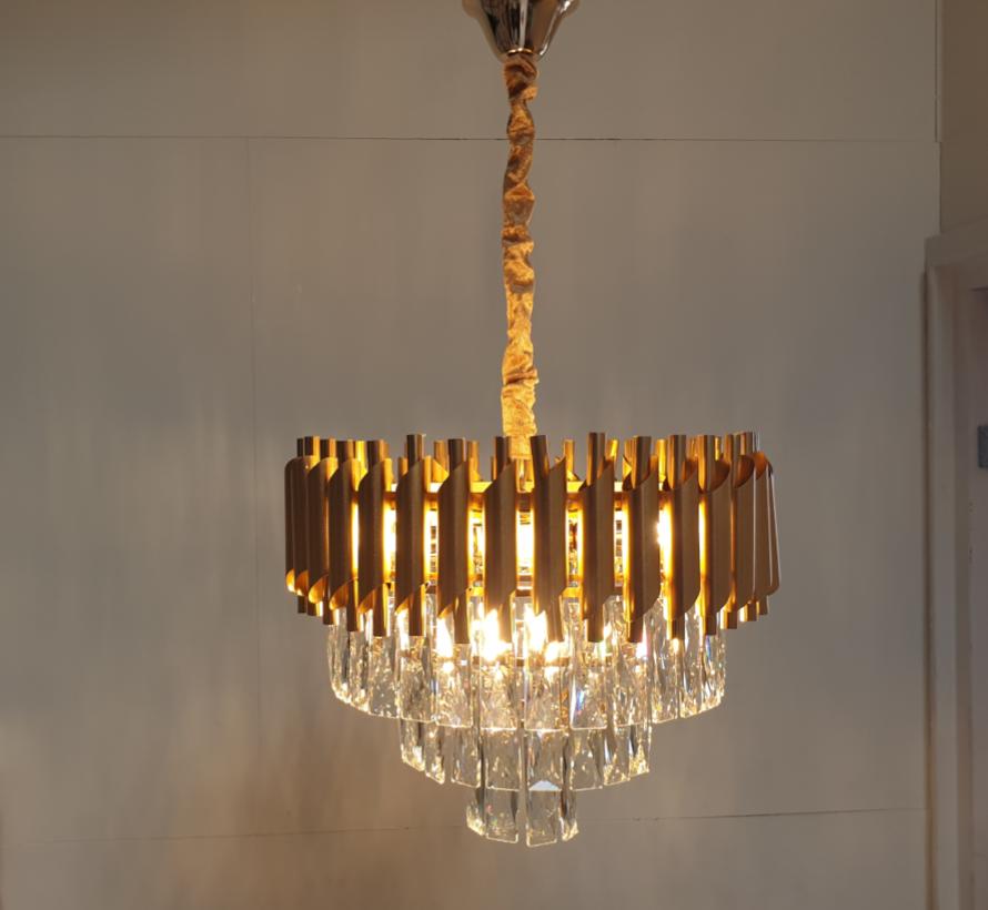 Hanglamp Pearl - Gold
